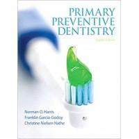 Primary preventive dentistry. 8th edition 2013