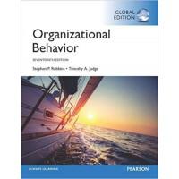 Organizational Behavior plus MyManagementLab with Pearson eText