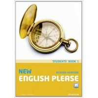 New English Please Pack 1