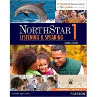 Northstar: Listening/Speaking Level 1, Students Book