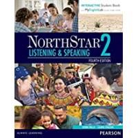 Northstar 2 : listening & speaking