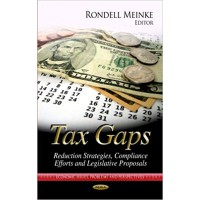 TAX GAPS REDUCTION STRAT.COMPL (Economic Issues, Problems and Perspectives
