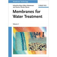 Membrane Technology: Membranes for Water Treatment