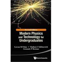MODEND TECHNOLOGYRN PHYSICS