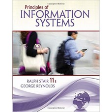 Principles of information systems. 11th edition 2013 الكتب الأجنبية