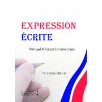 EXPRESSION ÉCRITE - Niveau Débutant/Intermédiaire